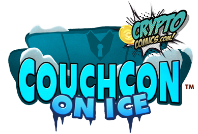 CouchCon On Ice